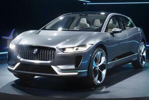 Jaguar Land Rover може да прави автомобили в САЩ