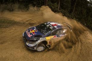 Рали Сафари няма да е част от WRC догодина