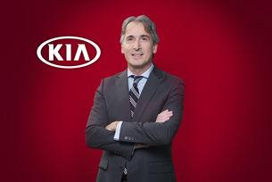 Емилио Хeрера е новият главен оперативен директор на Kia Motors Europe