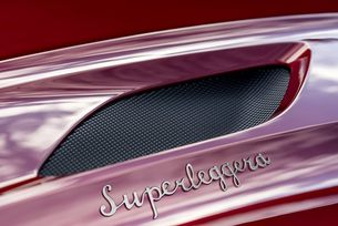 Aston Martin DBS Superleggera дебютира през юни