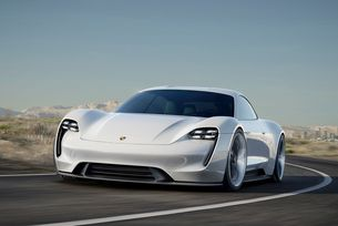 Porsche ще инсталира зарядни станции в САЩ