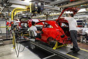 Немското правителство трябва да помогне на Opel