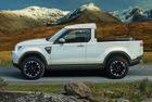 До 2020 Land Rover ще направи пикап