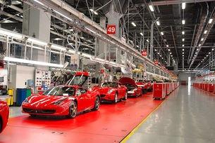 Ferrari ще направи електромобил не по-рано от 2023