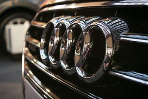 Audi ще удвои производството си в Китай