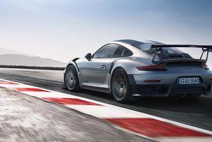 Porsche увеличава приходите и оперативния си резултат