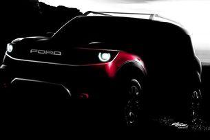 Ford възражда името Maverick за нов кросоувър