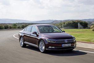 Volkswagen ще продължи да произвежда седани