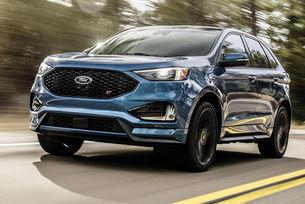 """Ford няма да продава """"горещи"""" кросоувъри в Европа"""