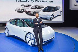 VW ще продължи да инвестира в дизелови двигатели