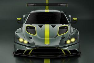 Aston Martin пуска два нови спортни Vantage през 2019