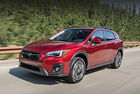 Subaru Crosstrek Hybrid ще отвори нова ниша