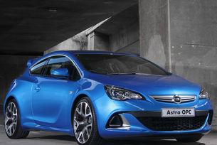 Opel ще прави моделите OPC хибридни