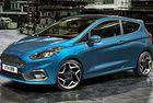 Ford ще даде на Fiesta ST роботизирана трансмисия