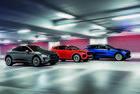 Jaguar ще направи J-Pace на базата на Range Rover