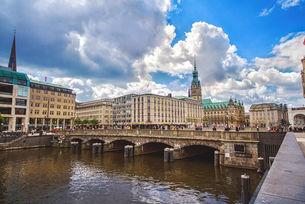 Хамбург забрани дизелови автомобили