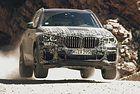 Представят новия кросоувър BMW X5 на видео