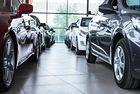 Продажбите в Европа през април скочиха с 9%