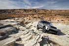 Land Rover прави автопилота реалност