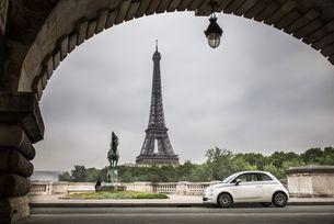 Alfa Romeo, Fiat и Jeep пропускат салона в Париж
