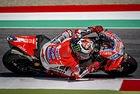 Лоренсо спечели първата си победа с Ducati