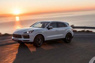 Медиите: Porsche спира продажбите в Европа