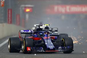 Honda ще има нов двигател за Гран при на Канада
