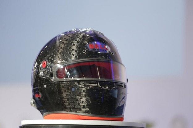 ФИА показа новия шлем за Формула 1