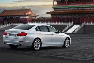 Продажбите на BMW през май намаляха с 2%