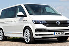 Нов VW-Bus T7 (2020): Пред нас е първият прототип