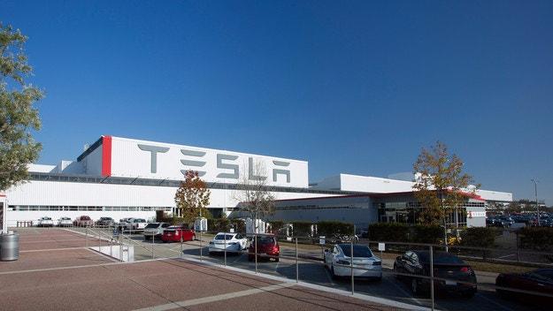 Илън Мъск обяви  масови съкращения в Tesla