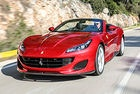 Ferrari избра Bridgestone за спортния модел Portofino