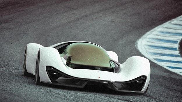 Суперавтомобили заместват прототипите в Льо Ман