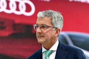 "Арестуваха шефа на Audi заради ""дизелгейт"""
