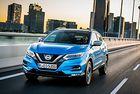 Известна е премиерата на новия Nissan Qashqai