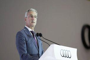 Уволниха шефа на Audi Руперт Щадлер