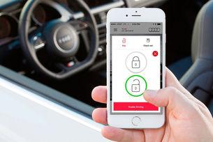 Автомобилният ключ става цифров през 2019 г.