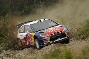 Япония се завръща във WRC