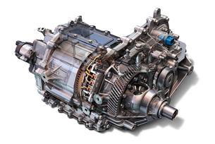 Какво все пак представлява електромоторът