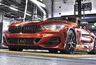 BMW пуска възроденото купе Серия 8