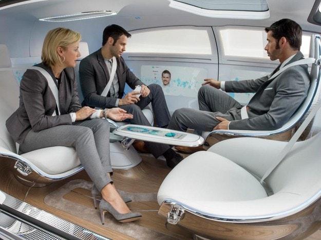 """""""Градове на волана"""" от Siemens"""