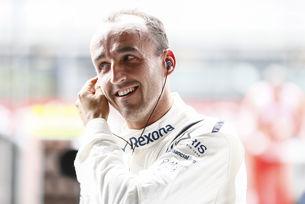 Кубица призна за договора с Ferrari