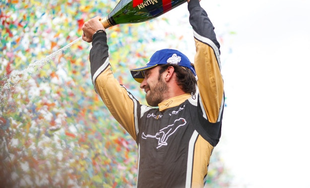Верн е новият шампион във Формула Е