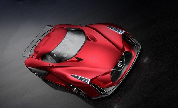 """Новият Nissan GT-R ще бъде """"най-горещият в света"""""""