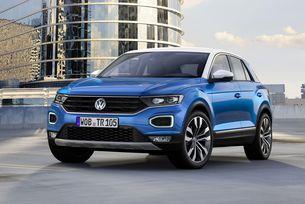Jeep, Volvo, VW са отличниците при кросоувърите