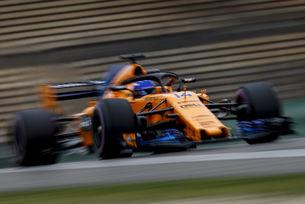 McLaren се нужда от повече яснота в организационен план