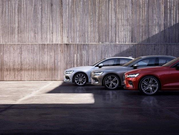 Volvo с рекордни резултати за второто тримесечие