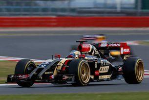 Формула 1 минава към нископрофилни гуми