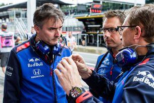 McLaren ще привлече ръководител на Toro Rosso