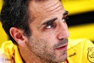 В Renault се страхуват от Force India